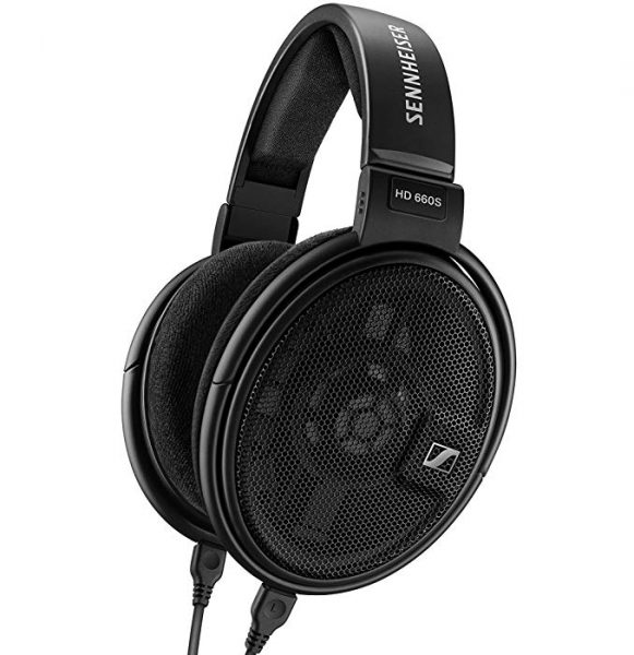 Sennheiser Audiophile headphone