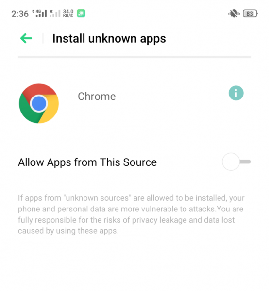 Deezloader Android – iOS Install #2