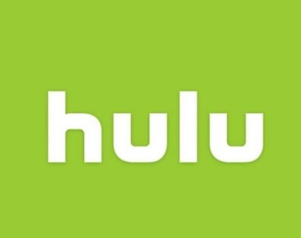 Official Hulu Logo
