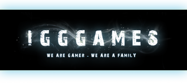 IGG Games Logo