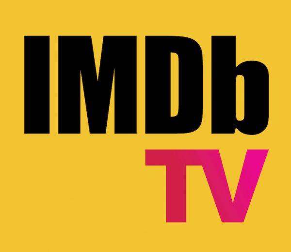 IMDb TV logo