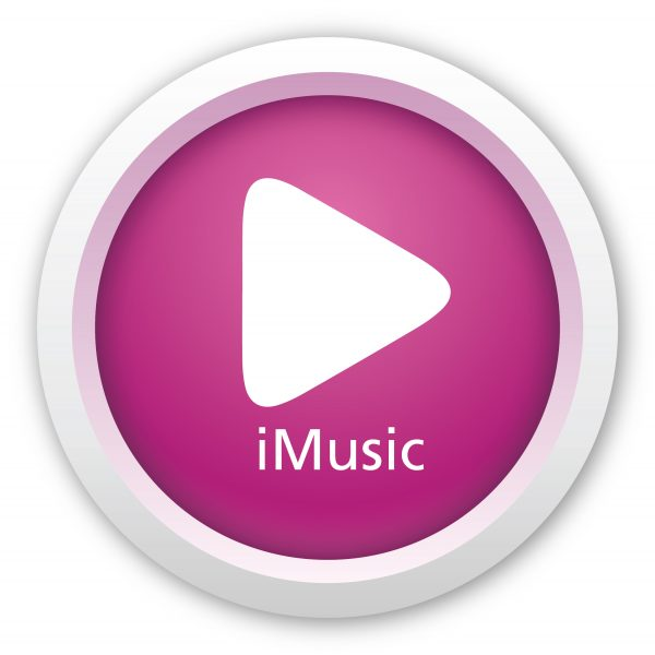 iMusic MP3 Converter