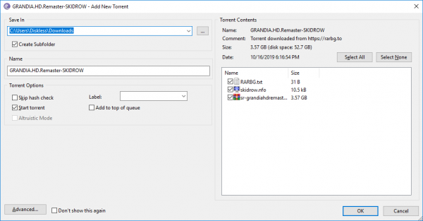 Skidrow Games Torrent 1