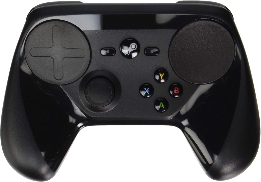 http://Black%20Steam%20PC%20Controller