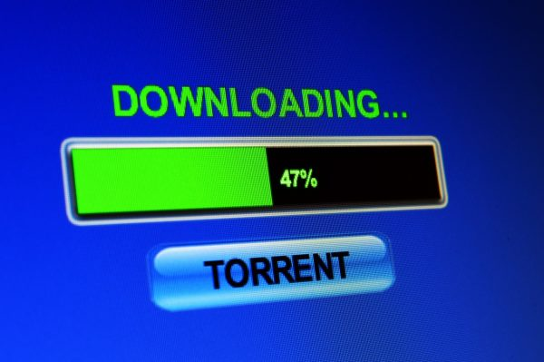 Downloading documents with Torrent Sites