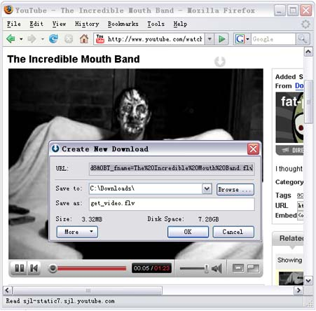 download the incredible mouth How To Download Streaming Videos Using Orbit Downloader