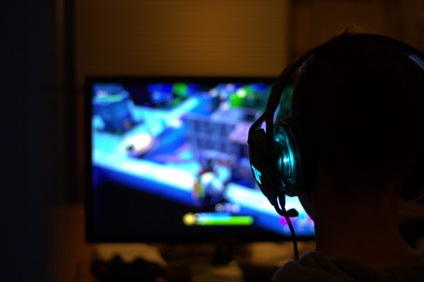 Safer and more secure gaming