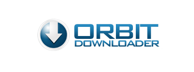 Official Orbit music downloader logo