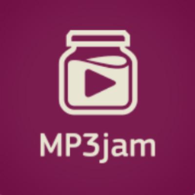 Official MP3Jam music downloader logo
