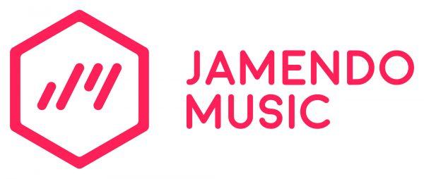 Official Jamendo Music Logo