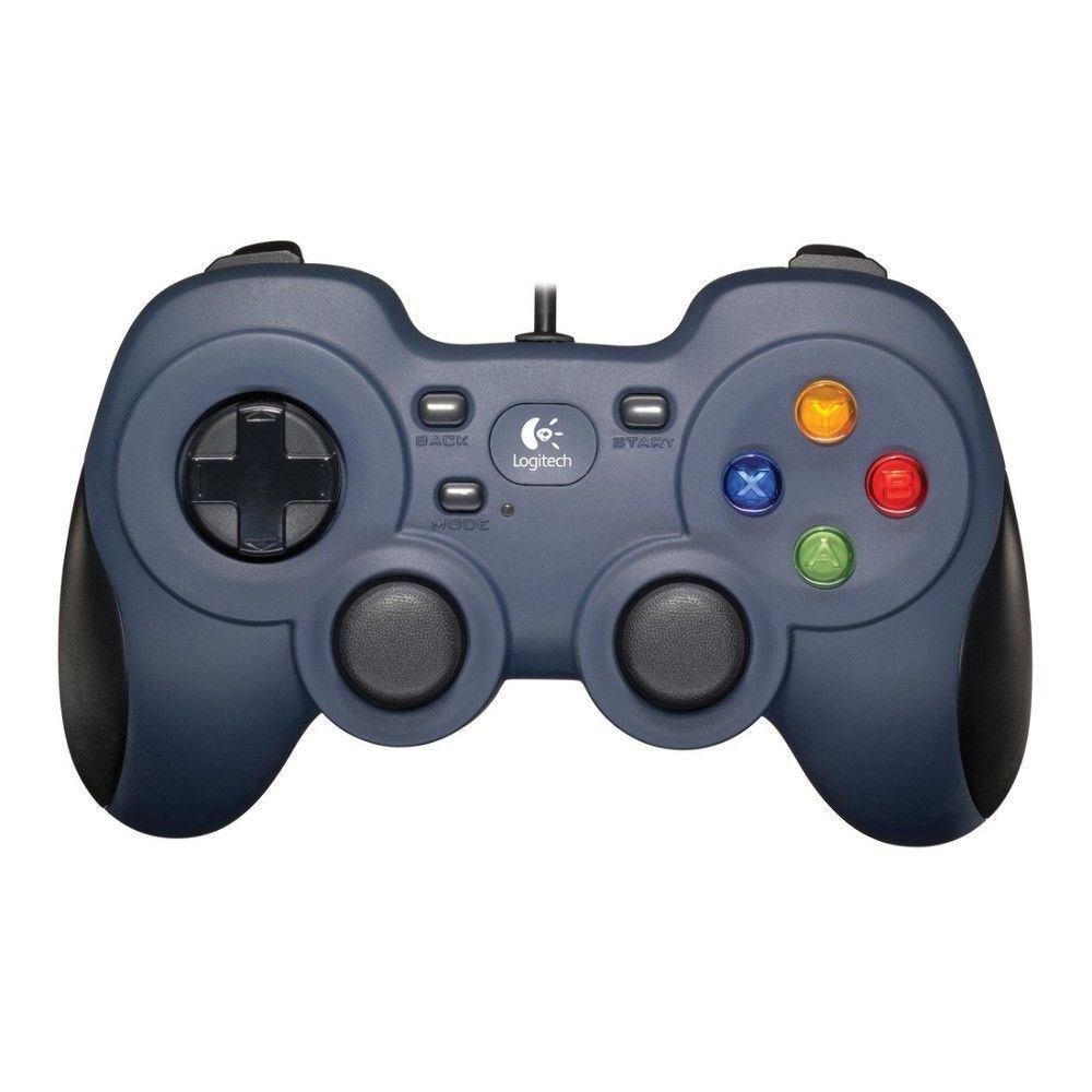 http://Black%20and%20navy%20blue%20logitech%20PC%20controller.