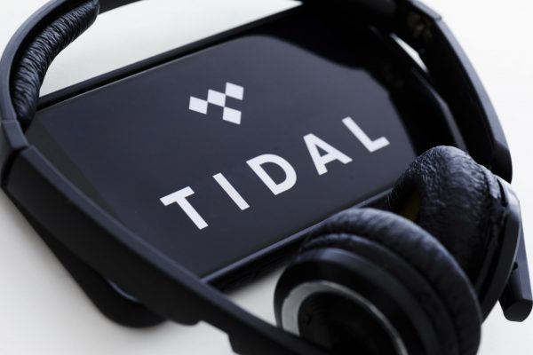 tidal music offerss hifi perfect for high end headphones