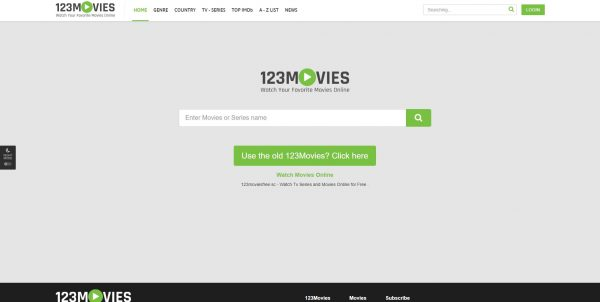 123 Movies to watch Marvel