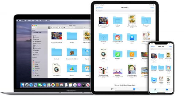 How to download photos from iCloud on iPhone.
