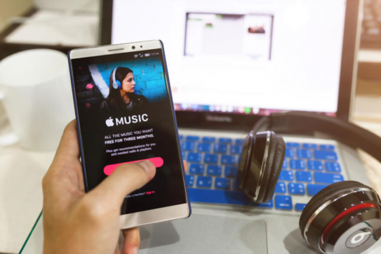 How To Download Apple Music For Free [100% Working]