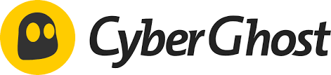 CyberGhost gaming VPN official logo