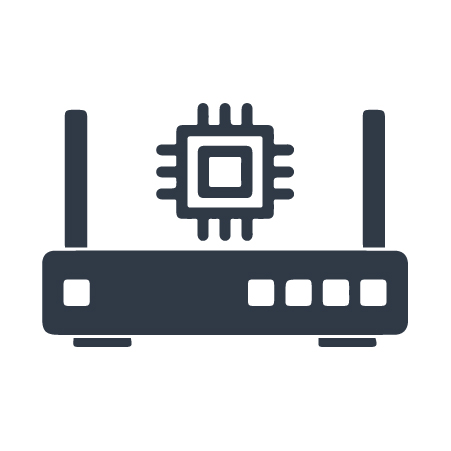Router Firmware icon