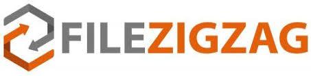 Oficial Logo of Filezigzag