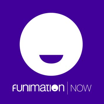 Funimation Official Logo
