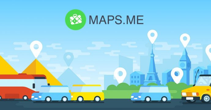 How to Use Maps.Me Offline: A Beginner's Guide