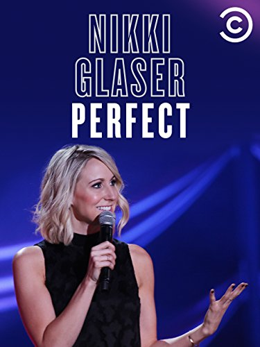 Comedy Central Perfect
