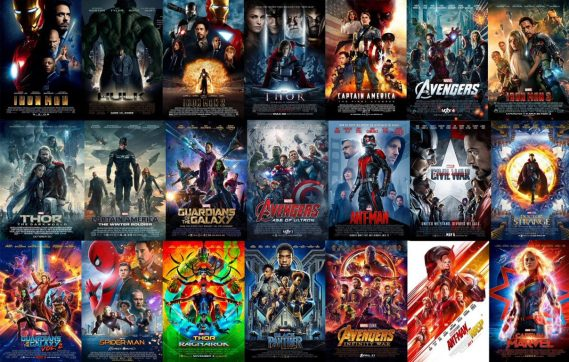 Where and How to Watch Marvel Movies for Free