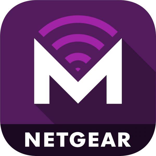 Netgear official logo