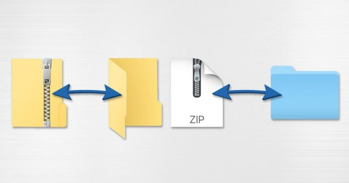 How to Zip A File: A Beginner's Guide