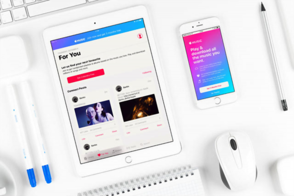 apple music feature benefits
