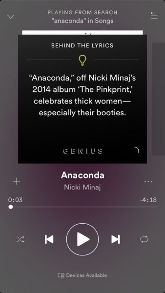 Genius Lyrics