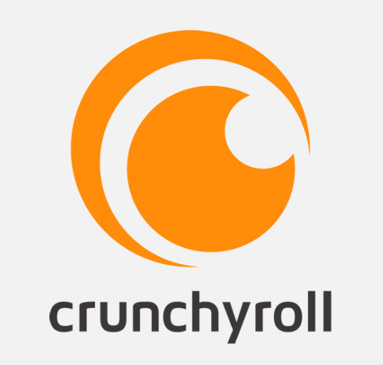 Crunchyroll Official Logo