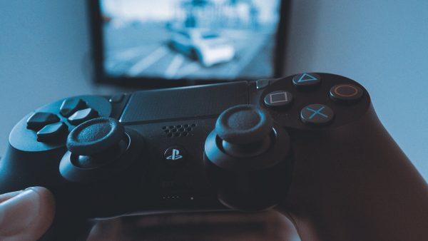 VPN de jeu pour manette sans fil Sony Ps4 Dualshock 4 sans fil