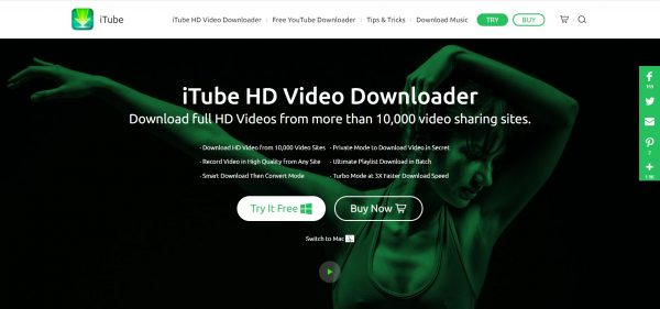 iTube HD