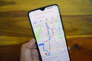 Google Maps Navigation Tips To Make You A Pro Commuter