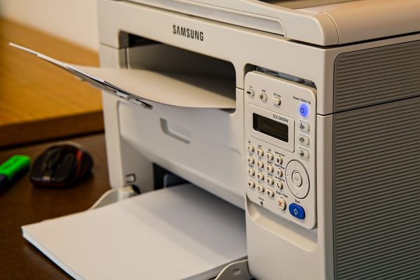 How to Find My IP Address on Your Printer