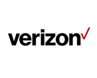 Official Verizon Logo
