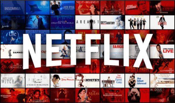watch netflix with VPN