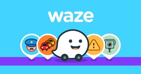 Waze Banner