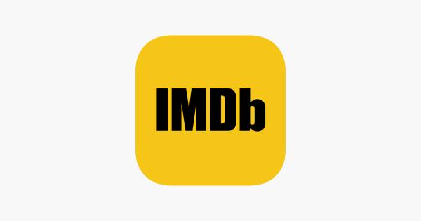 IMDb yellow logo