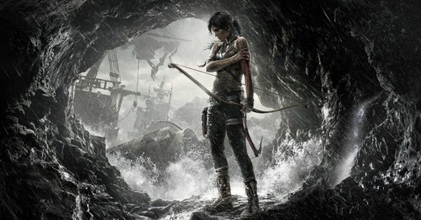 Tomb Raider, one of the many games playable on Google Stadia.