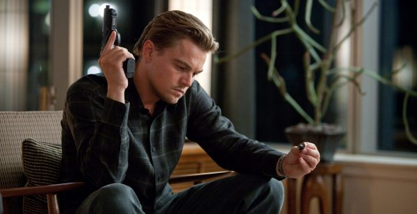 Inception, released in 2010.
