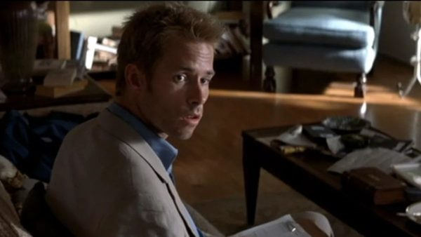 Memento, released in 2000.