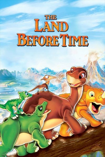 The Land Before Time, released in 1988.