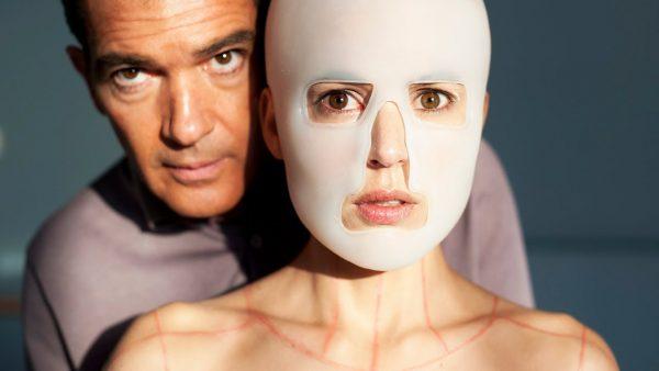 The Skin I Live In, released in 2011.