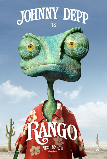 Rango, released in 2011.