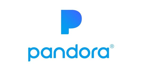 Pandora, another app for Android music.