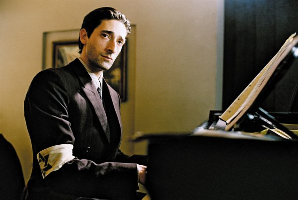 The Pianist, released in 2002.