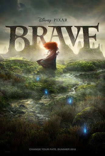 Brave, released in 2012.