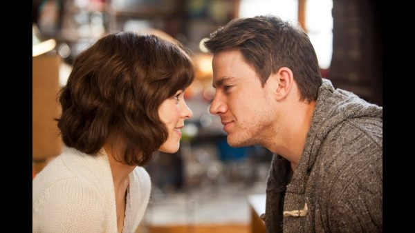 The Vow, released in 2012.