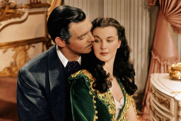 Gone With the Wind, released in 1939.